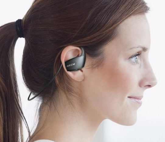 Mpow wireless headphone