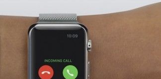 Steps to resolve issue Apple watch not showing Caller ID on incoming calls iPhone