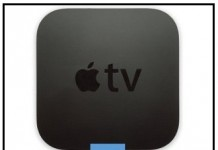 TV Mount for apple tv 4 2015