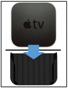 Best Apple TV 4 Mount: Wall Mount, TV Mount