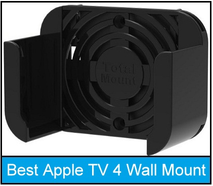 Good Review Best Apple TV 4 Mount