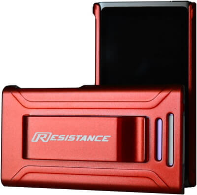 Best Resistance iPod Nano 7th Generation Case