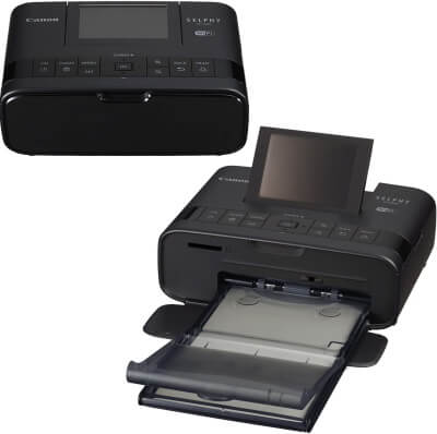 Canon SELPHY Wireless Compact Printer