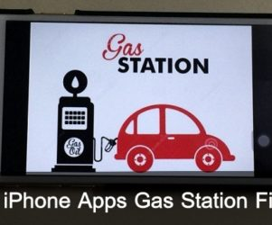 Best iPhone Apps Gas station locator near me app 2016