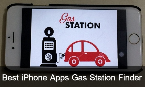 Find A Gas Station >> Best Iphone Apps Gas Station Locator Easy Finder