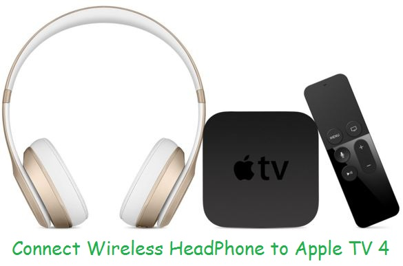 how to connect bluetooth headphone to apple tv 4k atv 4 speaker. Black Bedroom Furniture Sets. Home Design Ideas