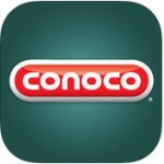 My Conoco Gas station locator near me app
