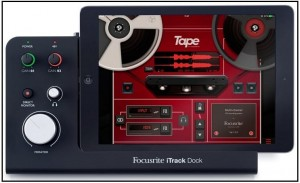 Best iPad Audio Interface Dock: Easy Platform to Recording Music