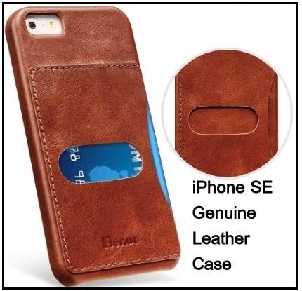 Benuo Vintage Case under dollar 30 Case