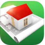 Home Design 3D app for iPhone ^S Plus, ipad 2, iPad pro