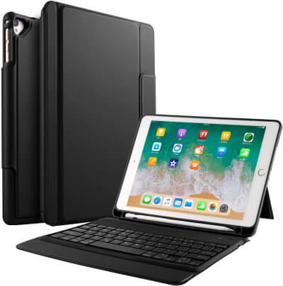 IVSO – Premium iPad Pro Keyboard Case