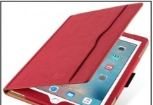 Leather Smart Cover for iPad Pro 9.7 inch