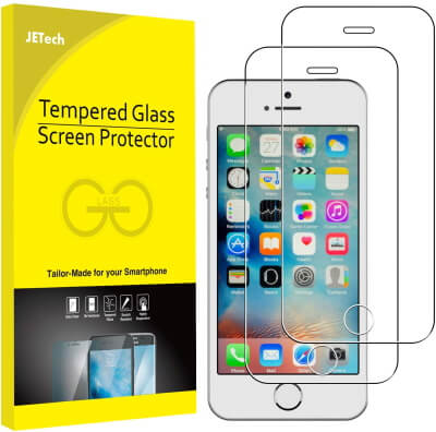 JETech Tempered Glass Protector