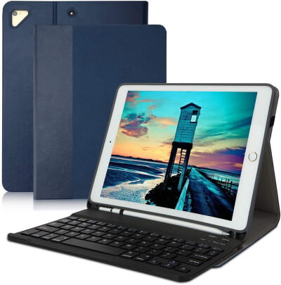 JOSITIN - iPad Pro Keyboard Case 9.7