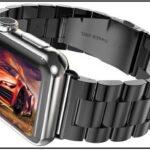 Best link Bracelet Apple Watch Bands: Third party 2018 – 2017