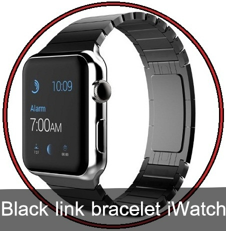 best link Apple Watch third party band
