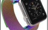 Moko- Best Apple Watch Milanese loop band for Women 2016