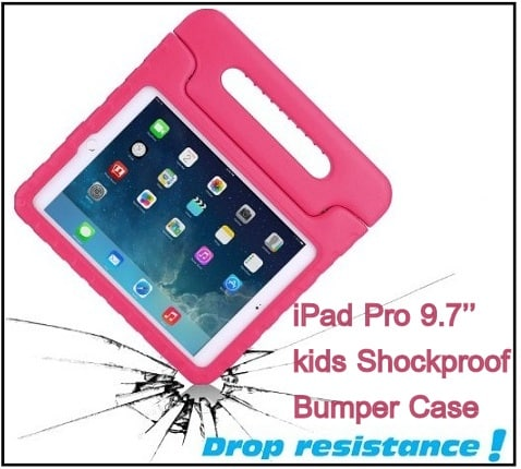Moko – A best Kids case for iPad Pro 9.7inch