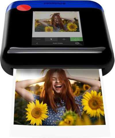 Polaroid Wi-Fi Portable Printer