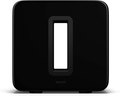 Sonos Deep Bass Sub Woofer
