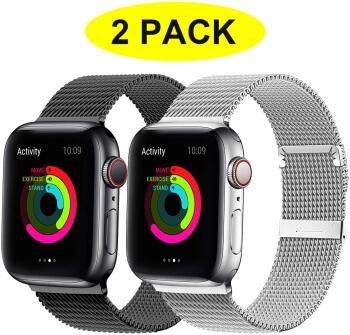 YC YANCH- best link Bracelet Apple Watch Band
