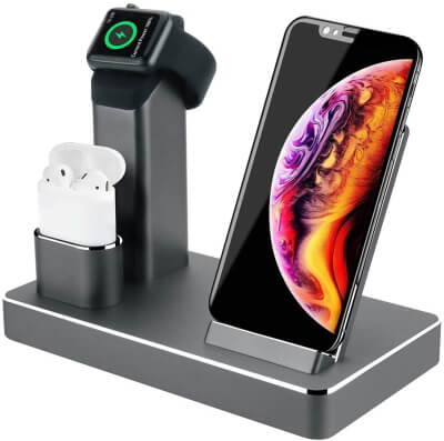 Ziku Charging Stand for iPhone