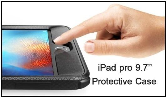 i-Blason iPad Pro 9.7'' 2016 Protective Case