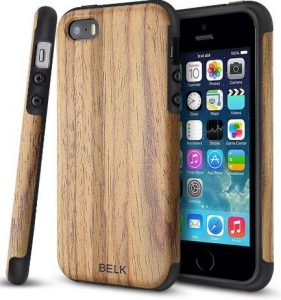 Best iPhone SE wooden cases: For the Real artist