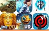 Best VR games for iPhone iOS comaptible