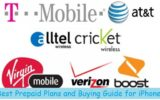Perfect best Cheap prepaid plans in USA network carrier