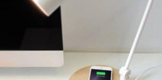Bezalel Best wireless charger for iPhone