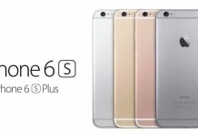 Buy iPhone 6S unlocked without contract in USA and UK
