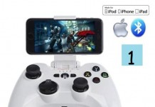 Best iPhone game controller or consol