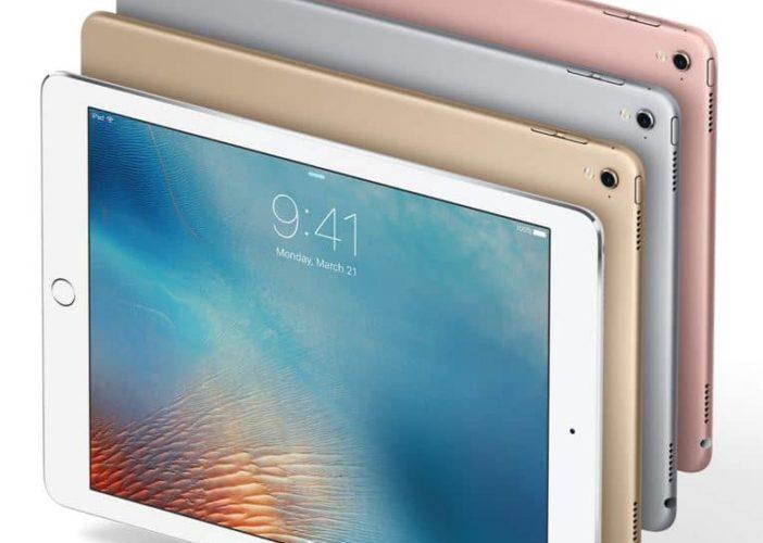 buy unlocked iPad pro 9.7 inch in USA