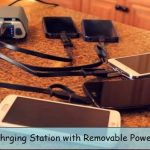 TYLT Charging station with Portable battery reviews: iPhone/ iPad