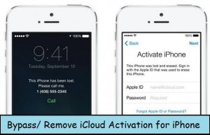 Bypass iCloud Activation on iPhone: Remove iPhone Activation Lock – Worked