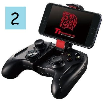 Best iPhone game controller: Compatible with All 3D/ 2D games