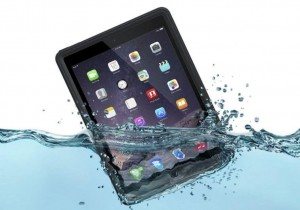 Best iPad pro 9.7 Waterproof Cases: 100% Safe on Water Damage
