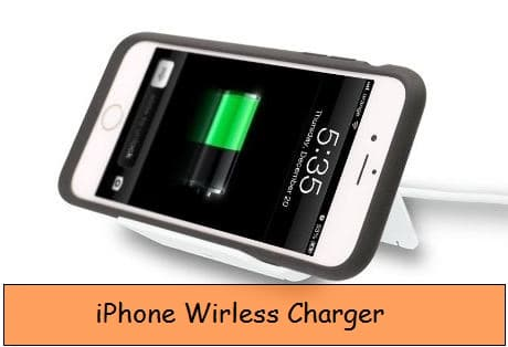 iPhone 6 Case for Wireless charging