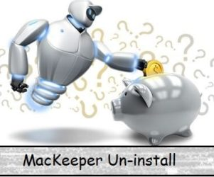 Remove mackeeper from Mac completely on OS X