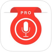 3 Voice Recorder for Apple Watch