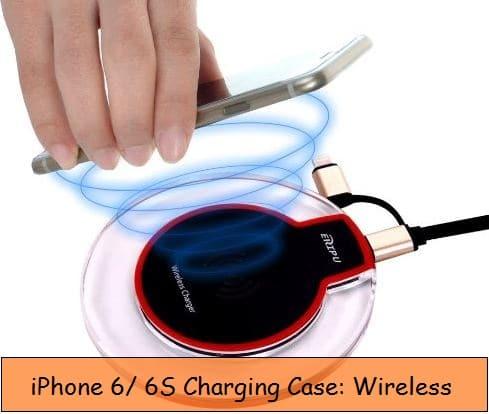 Eripu iPhone charging receiver