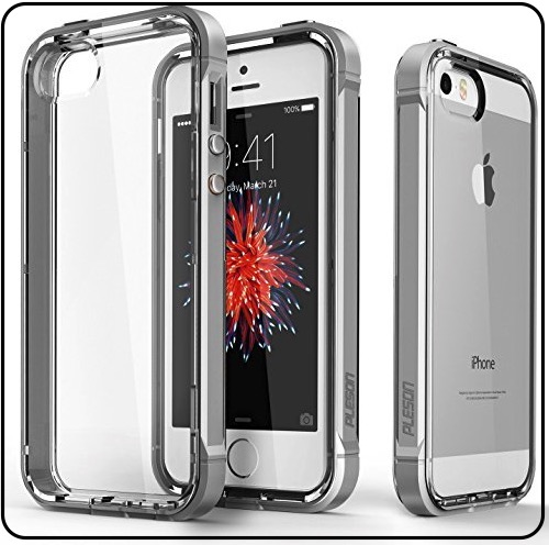 Best Military Grade Cases for iPhone SE/ iPhone 5S/5 for 2018 | 500 x 496 jpeg 64kB