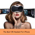 Best iPhone compatible VR Headsets: Virtual Reality in 3D view