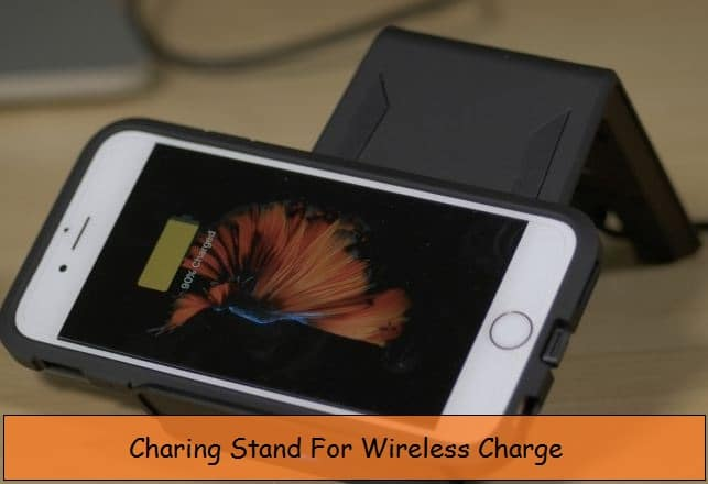 Spigen wireless chargers for iPhone