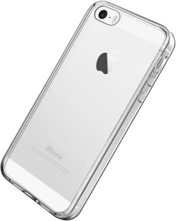Ailun iPhone SE Clear Case