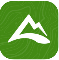 AllTrails- Hike, Bike & Run Cycling app for iphone