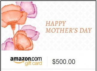 Personalized Mother's day Gift 2016
