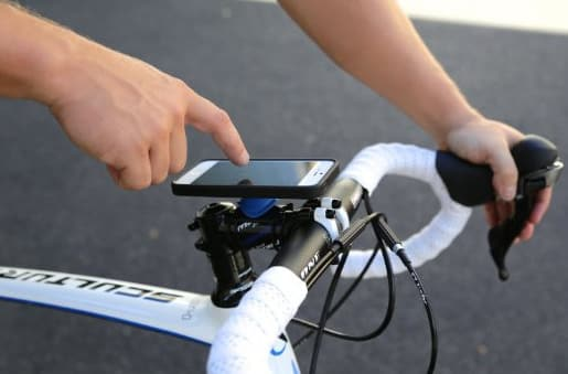 iPhone SE Bike Mount holder