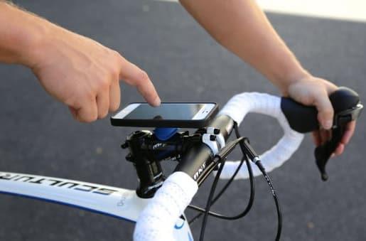 iPhone SE Bike Mount holder
